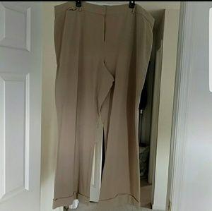 Size 24 dress pants